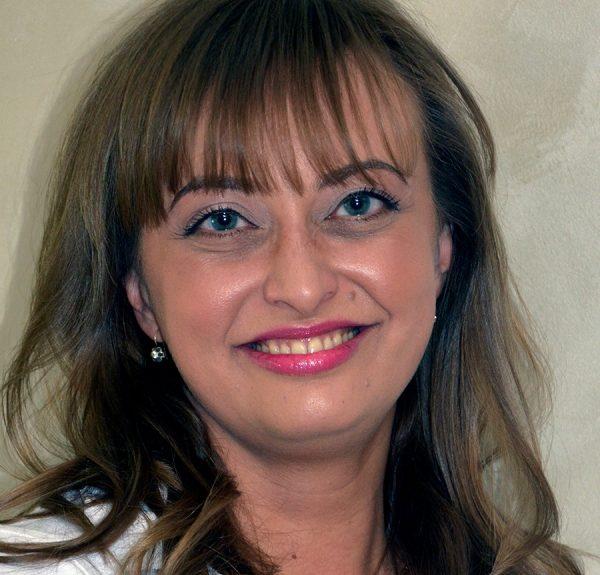 Наталія Космина