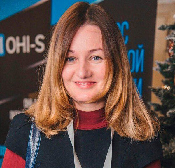 Вікторія Матусевич
